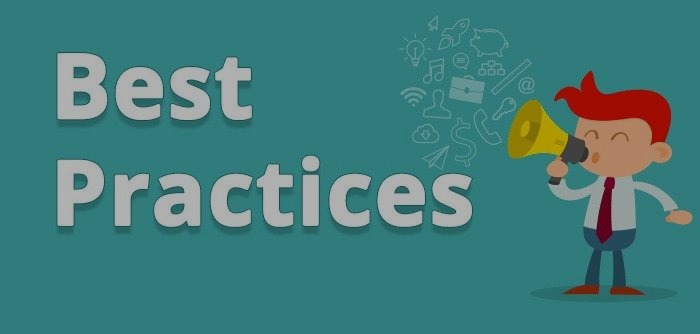 Top Ten Best Practices For Software Developers